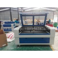 Buy cheap 1600 * 1000 Mm CO2 Laser Cutting Machine Laser Engraver For Logo Cutting 150W from wholesalers