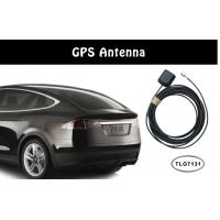 Wholesale black TV car antenna  with strong signal install at front or rear windshield from china suppliers