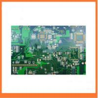 Wholesale ISO FR4 , cem1 immersion gold cell phone pcb circuit boards 6-Layer multi-layer pcb from china suppliers