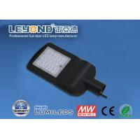 Wholesale Highway Road Lighting 160LM/W IP66 Waterproof Meanwell Driver 60W LED Street Light from china suppliers