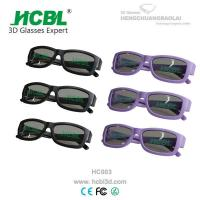 Wholesale Brightest Movie Iamx 3D Glasses Image Imax Prejection Screen 2k 4k DLP 3D Projector from china suppliers