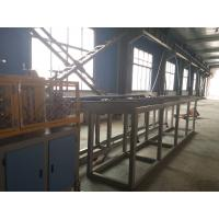 Buy cheap Entire High Efficiency Grinding Ball Machine / Hot Rolled Steel Ball Production Line from wholesalers