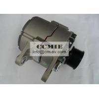 Wholesale Machinery ISL9 Cummins Alternator Assembly 24V 70A , Cummins Spare Parts from china suppliers