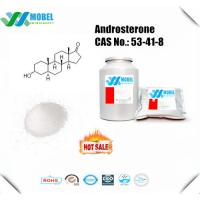 Quality Steroid Raw Powder androsterone CAS 53-41-8  Pharmaceutial Grade BP USP Standard 99% Purity for sale