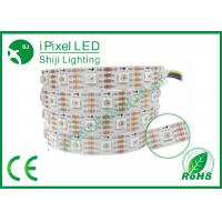 Wholesale Addressable Digital APA102 LED Strip Pixel Light 5 Meter / Roll from china suppliers
