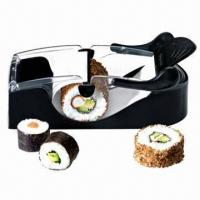 Wholesale Breakfast/sushi maker, magic roll, for easy sushi making, sized 20.5 x 10.5 x 7.5cm  from china suppliers