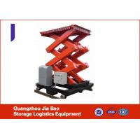 Wholesale Metal Adjustable Mezzanine Shelving Multi Tier Heavy Duty Metal Shelving from china suppliers