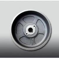 Wholesale Iron Casting-Ductile Iron Wheel Casting from china suppliers