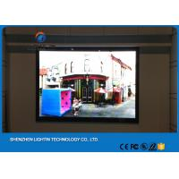 China High Definition P5 Indoor SMD Full Color LED Video Display Screen Led Advertising Board on sale