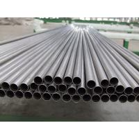 Wholesale Cold Drawn Stainless Steel Seamless Tube For Heat Exchanger ASTM A268 / ASME SA268 from china suppliers