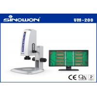 Wholesale Auto Focus Digital Video Microscope With Horizontal Zoom Lens 2 Million Pixel from china suppliers
