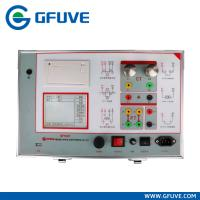 Wholesale GF106T automatic portable ct instrument transformer test set for ct and pt from china suppliers
