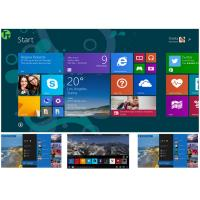 Wholesale Microsoft Windows 8.1 Pro Pack Windows 8 Pro Oem 64 Bit English / French Full Version from china suppliers