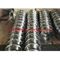 Quality Forged Steel WN Flange 6 Inch 150LB ASTM A182 F316H Stainless Steel Flange for sale