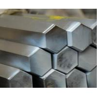 Wholesale High Precision 2205 Cold Drawn Stainless Steel Bar , 6~60mm Stainless Steel Hex Bar from china suppliers