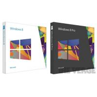 Wholesale Windows 8 pro pack / microsoft windows 8.1 - full version 64 bit / 32 bit from china suppliers