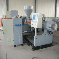 Wholesale High Efficiency PP Plastic Pellet Machine With Gloosy Surface from china suppliers