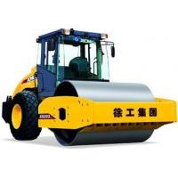 Wholesale XS202 Hydraulic Single Drum Vibratory Road Roller from china suppliers