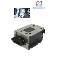 Wholesale EMV Motorized IC Card Reader Writer Reader Equipment , Access Control Card Reader from china suppliers