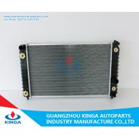 Wholesale Aluminum Custom Car Radiator For GMC Plazer / Jimmy OEM 52472963 Year 96 - 00 from china suppliers