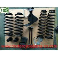 Wholesale Jeep Suspensiton Spring Kits Auto Parts Lift For Jeep Wrangler JK 2007-2014 from china suppliers