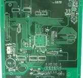 Wholesale 10 Layer FR4 / IT180 Gold Finger PCB With E-Test from china suppliers