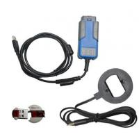 Wholesale English Powerful BMW Diagnostic Scanner , OBD2 CAS1-3+ V5.8 BMW OBD Matching Key Instrument from china suppliers