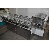 Quality Automatic Stainless Steel Tamagoyaki Machine for sale