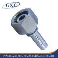 Wholesale 20511 Forged Metric Female 24 Degree Cone O-Ring Hydraulic Banjo Fittings from china suppliers