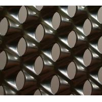 Wholesale Louvered Nose-type Perforations Screen,Nose-Shaped Holes Punched Plates from china suppliers