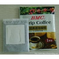 Wholesale Drip Coffee Bag Packing Machine with Nitrogen Injection Function from china suppliers