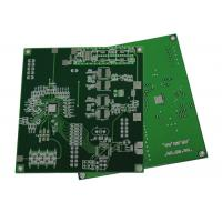 Wholesale 2.4mm Rigid Polyimide PCB 4 Layer Shengyi SH260 Circuit Board Maker from china suppliers