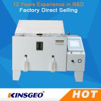 Wholesale Electronic Phase Protection Salt Spray Test Chamber With PID Controller from china suppliers