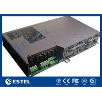 Wholesale Microwave Communication Telecom Rectifier System High Efficiency GPE4890A 45Hz - 65Hz from china suppliers