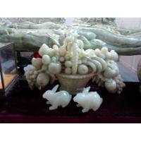 Wholesale stone carving Flower from china suppliers