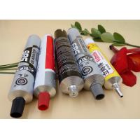 Wholesale Six Colors Printing Adhesive Tube 99.7% Purity Collapsible Aluminum from china suppliers