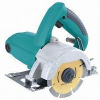 Wholesale Marble cutter; 110mm with 1300W 110/220V, suitable for cutting stone, tile, marble and concrete from china suppliers