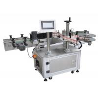 Wholesale 800W Automatic Drinking Water Bottle Labeling Machine 25M / Min from china suppliers