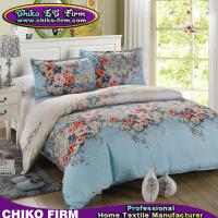 Wholesale China Manufacturer 4pcs Duvet Cover Set Bedding Sets for Home from china suppliers