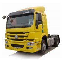 Wholesale SINOTRUK HOWO 4*2 336HP Tractor Truck  from china suppliers