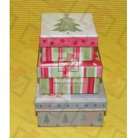 Wholesale Luxury Square Clothing Gift Boxes Jewellery Presentation Boxes With Lids from china suppliers