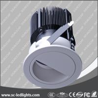 Wholesale original factory price dimmable cob downlight led from china suppliers