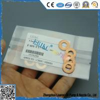 Wholesale 7.1*15*1.5mm ERIKC fuel injector copper washer , all kinds of industrial fittings copper F00VC17503 from china suppliers
