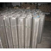 Wholesale Super Duplex 2304 Stainless Steel Wire Mesh/Screen from china suppliers