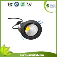 Wholesale 10W Epistar COB Dimmable LED Downlight ,LED Ceiling Light (EW-DL-10W-COB) from china suppliers