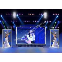 Wholesale HD 3.91 Noiselss LED Stage Display Panel Easy Installation 500 W*1000 H from china suppliers