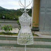 Wholesale Clothing shelf Display Shelf Clothing Hook Clothes Hook Hanger Hallstand Models from china suppliers
