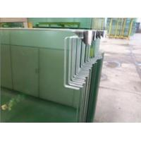 Buy cheap shower glass door with SGCC&ISO9001&CE,manufacturer,qinhuangdao from wholesalers