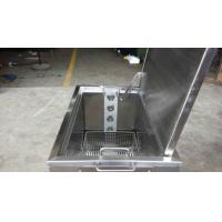 Wholesale Commercial Soak Tanks Kitchenware To Remove Fat And Carbon Build Up from china suppliers
