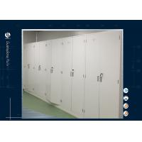 Wholesale Full Steel Door Fire Safe Solvent Storage Cabinet Double Filter And Compartments from china suppliers